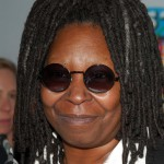 Close up of Whoopi Goldberg: Smokedistrict Cannabis Blog
